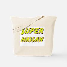 Super hassan Tote Bag