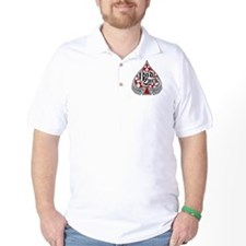 Lucky 13 Bad Luck Spade T-Shirt