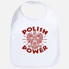Polish Power Bib