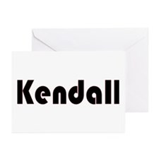 Kendall Greeting Cards (Pk of 10)
