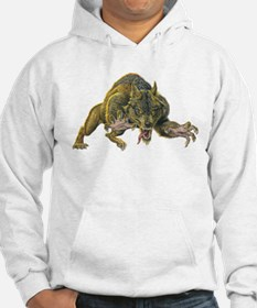 Cool Reptile party Hoodie