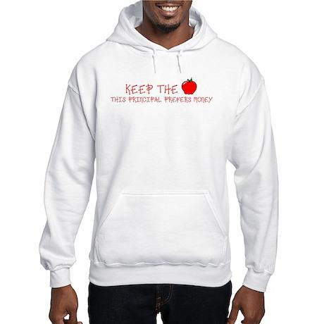 Keep The Apple Hooded Sweatshirt