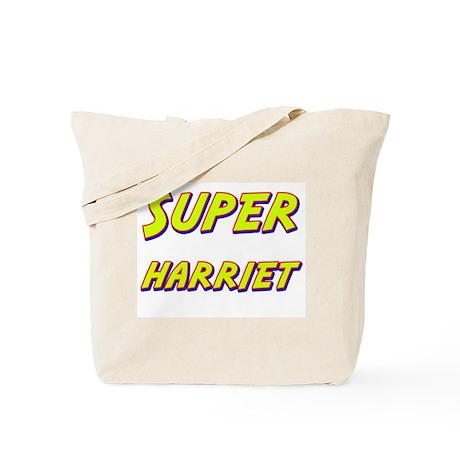 Super harriet Tote Bag