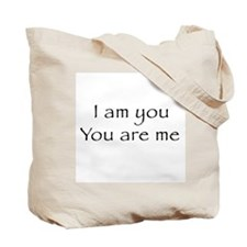 We Are Each Other Tote Bag