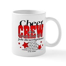 Lawson Cheer Crew Special Ord Mug