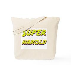 Super harold Tote Bag