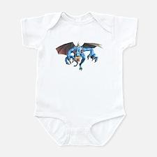 Reptile party Infant Bodysuit
