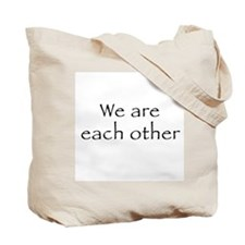 I Am You Tote Bag