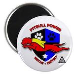 Pit Bull Power Magnet