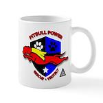 Pit Bull Power Mug