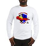 Pit Bull Power Long Sleeve T-Shirt