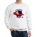 Pit Bull Power Sweatshirt
