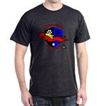 Pit Bull Power Dark T-Shirt