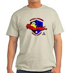 Pit Bull Power Light T-Shirt