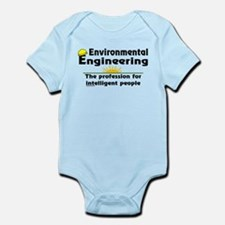 Environmental Genius Infant Bodysuit