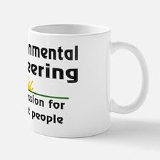 Environmental Genius Mug