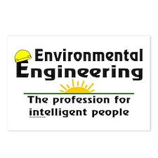 Environmental Genius Postcards (Package of 8)