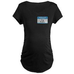 Cy Kotic T-Shirt