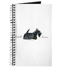 Scottish Terrier Profile Journal