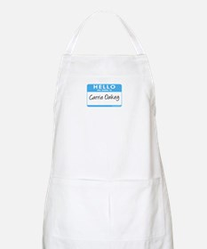 Carrie Oakey BBQ Apron