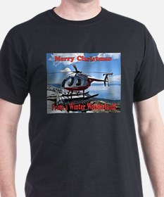 MD Christmas T-Shirt