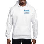 Anne Teak Hooded Sweatshirt
