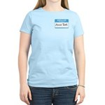 Anne Teak Women's Light T-Shirt