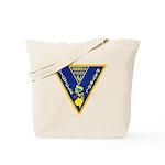 Magnolia Bike Police Tote Bag