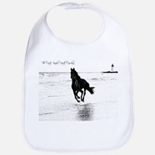 Outer Banks Wild Horse Bib
