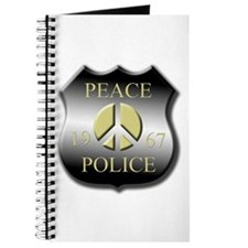 Peace Police Journal