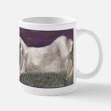 Fuzzy Lop Rabbit Mug