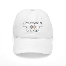 Environmental Engineer Baseball Cap