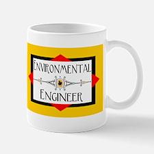 Environmental Engineer Mug