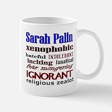 Unique Religious zealot Mug