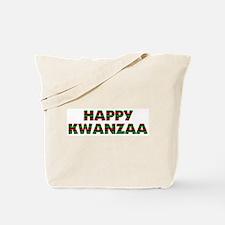 7 Days of Kwanzaa Tote Bag