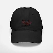 Something Wicked Baseball Hat