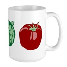 BLT Bacon Lettuce & Tomato Mug