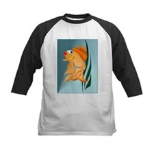 Fancy Gold Fish Tee