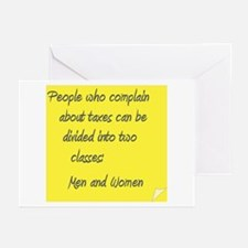 Philosophical Greeting Cards (Pk of 20)