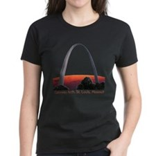 Unique Saint louis Tee