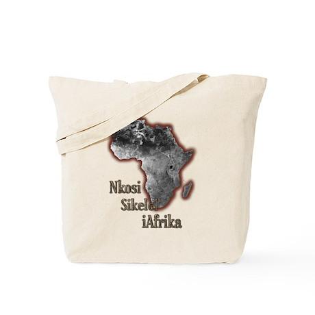 Nkosi sikelel' iAfrika - Tote Bag