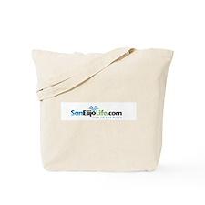 San Elijo Life Tote Bag