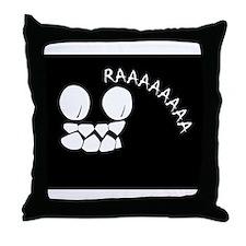 Cute Castle crashers Throw Pillow
