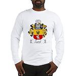 Suardi Family Crest Long Sleeve T-Shirt