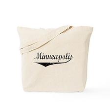 Minneapolis Tote Bag