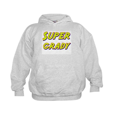 Super grady Kids Hoodie