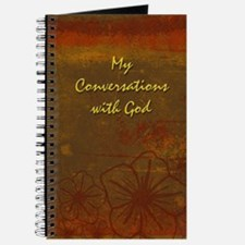My Conversations with God Journal