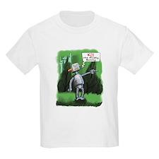 Kill the Fluffy Bunny T-Shirt