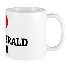 I Love Stephen Gerald Breyer Coffee Mug
