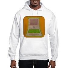 XO Hoodie Sweatshirt